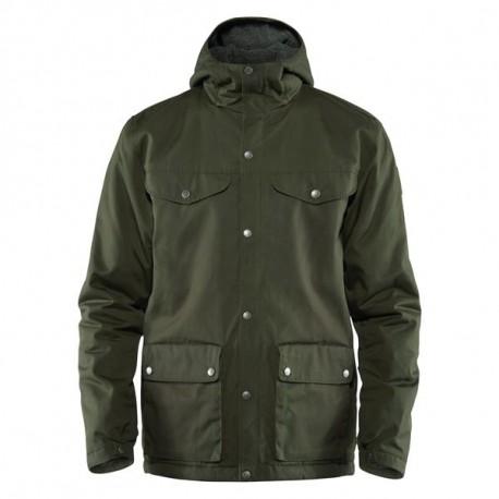 Jacket No 68 Tarmac